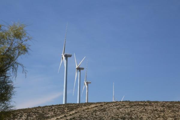 ALTERMIA asesora en la compra de 330 MW eólicos