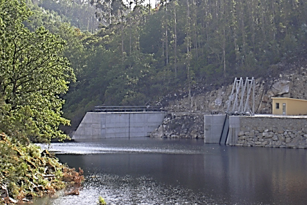 Technical assistance during the construction and commissioning of two hydropower generating facilitites in Navarra, Spain.