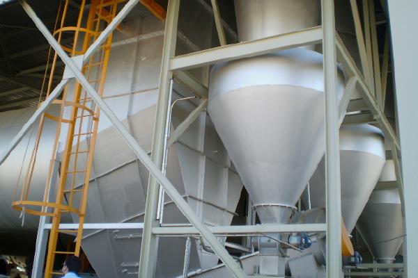 Asesoría técnica en las fases de financiación, puesta en marcha y explotación de una planta de cogeneración de 25 MW en Linares (Jaén).